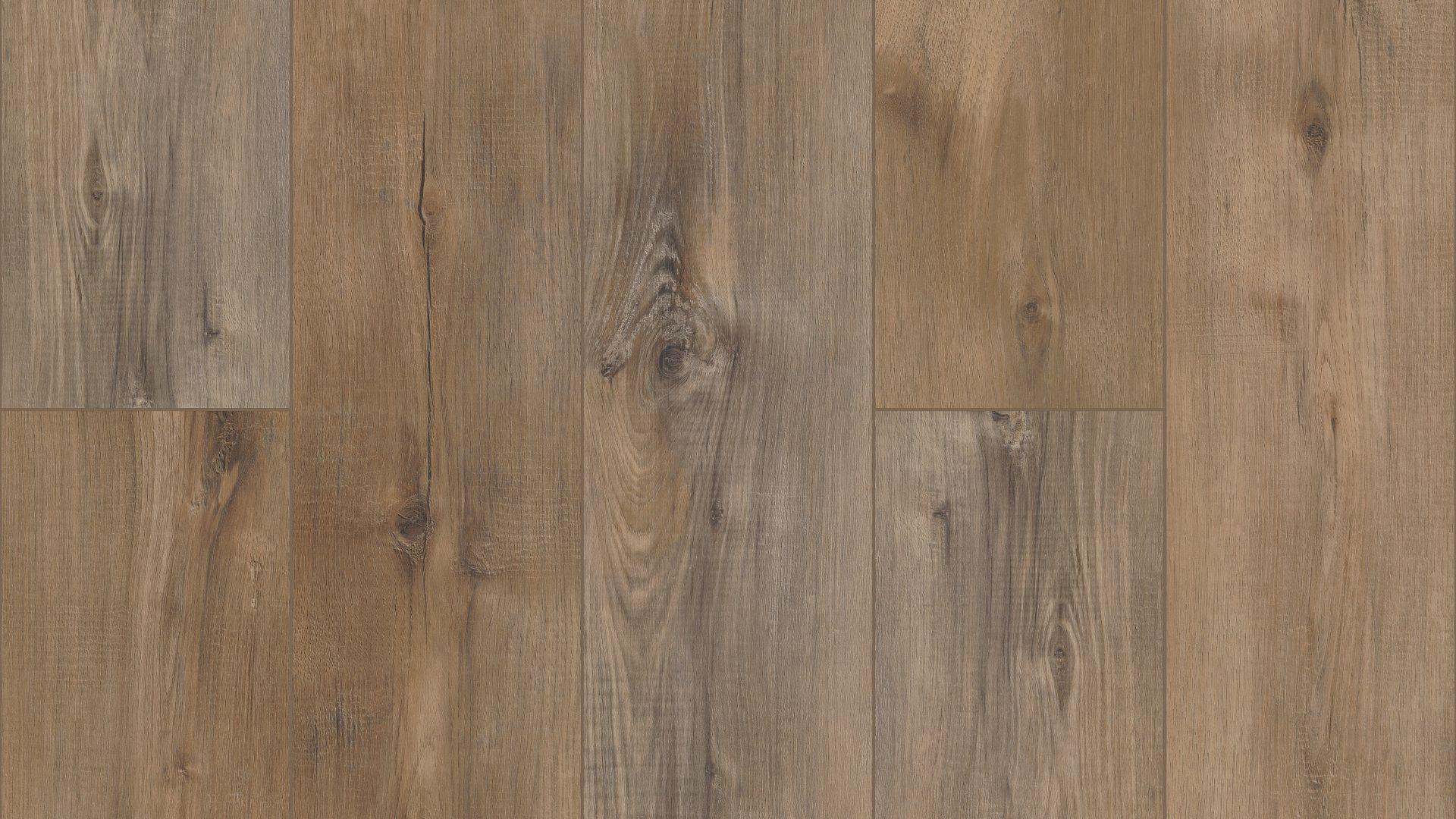 Portchester Oak EVP Vinyl Flooring Product Shot