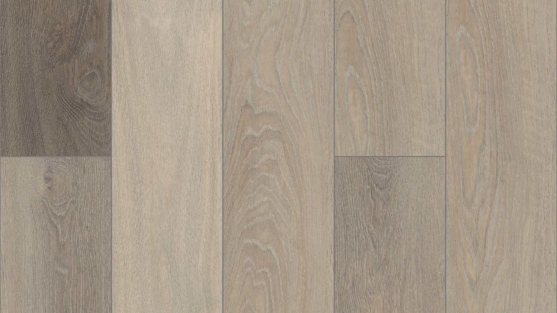 Flint Oak EVP Vinyl Flooring Product Shot