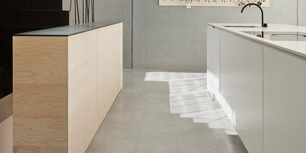 CERATOUCH - Les revêtements de sol en céramique réinventés.
