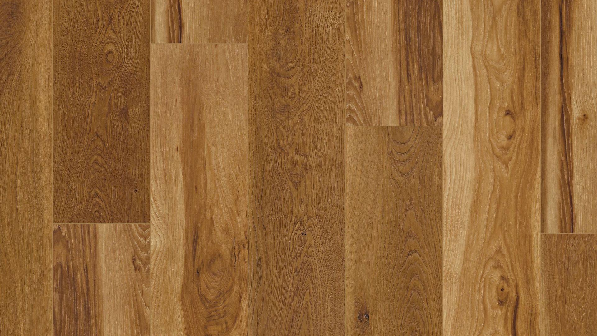 Blended Sienna EVP Vinyl Flooring Product Shot
