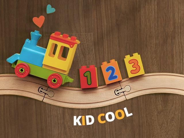 Kid Cool