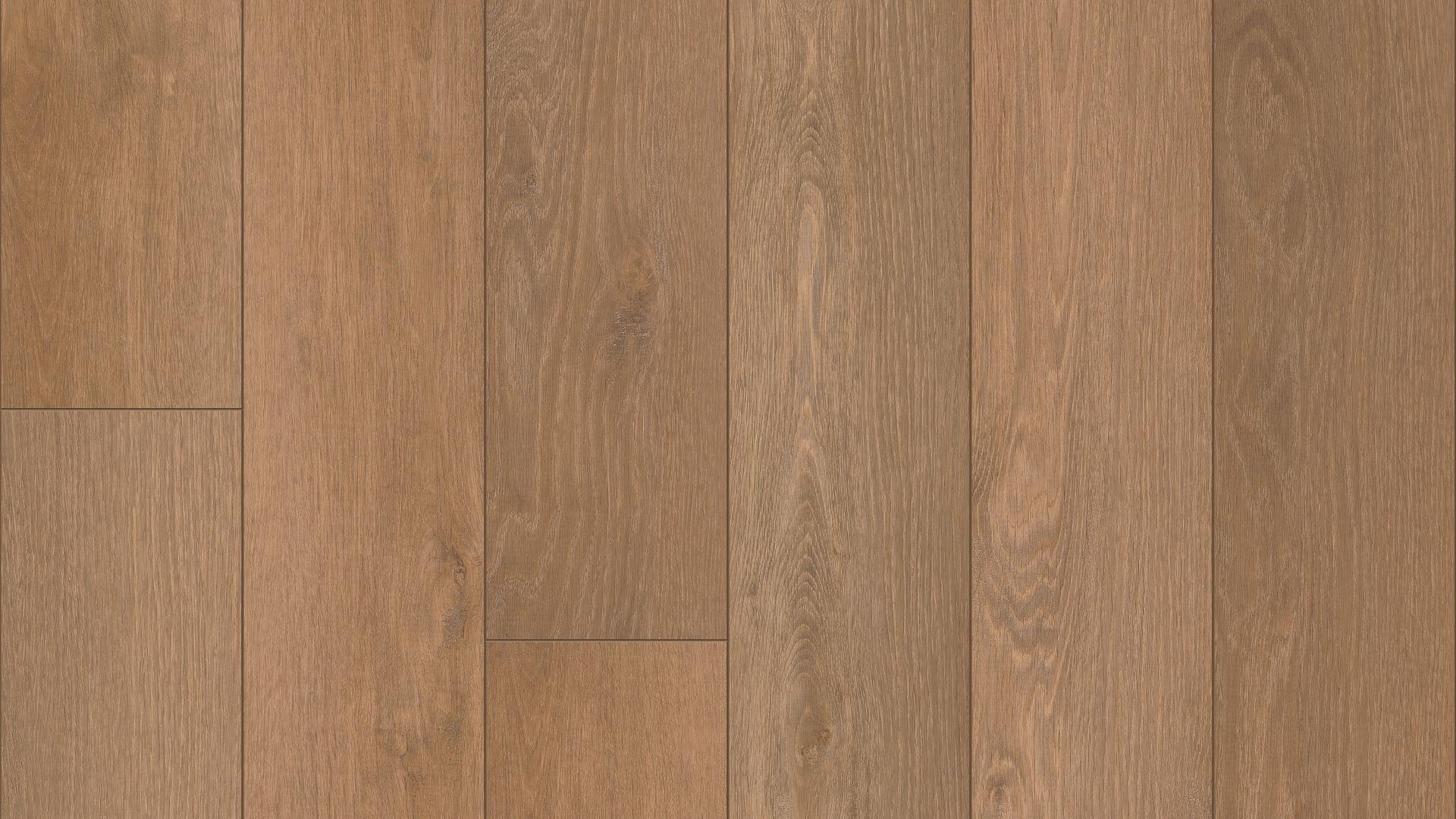 Sleek Oak EVP Vinyl Flooring Product Shot