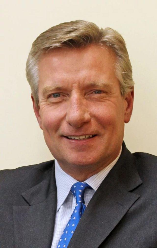 Piet Dossche