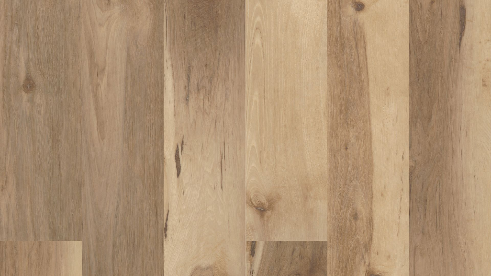 Havanna Hickory EVP Vinyl Flooring Product Shot