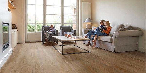 La collection Essentials : nouveau fleuron de COREtec® Floors