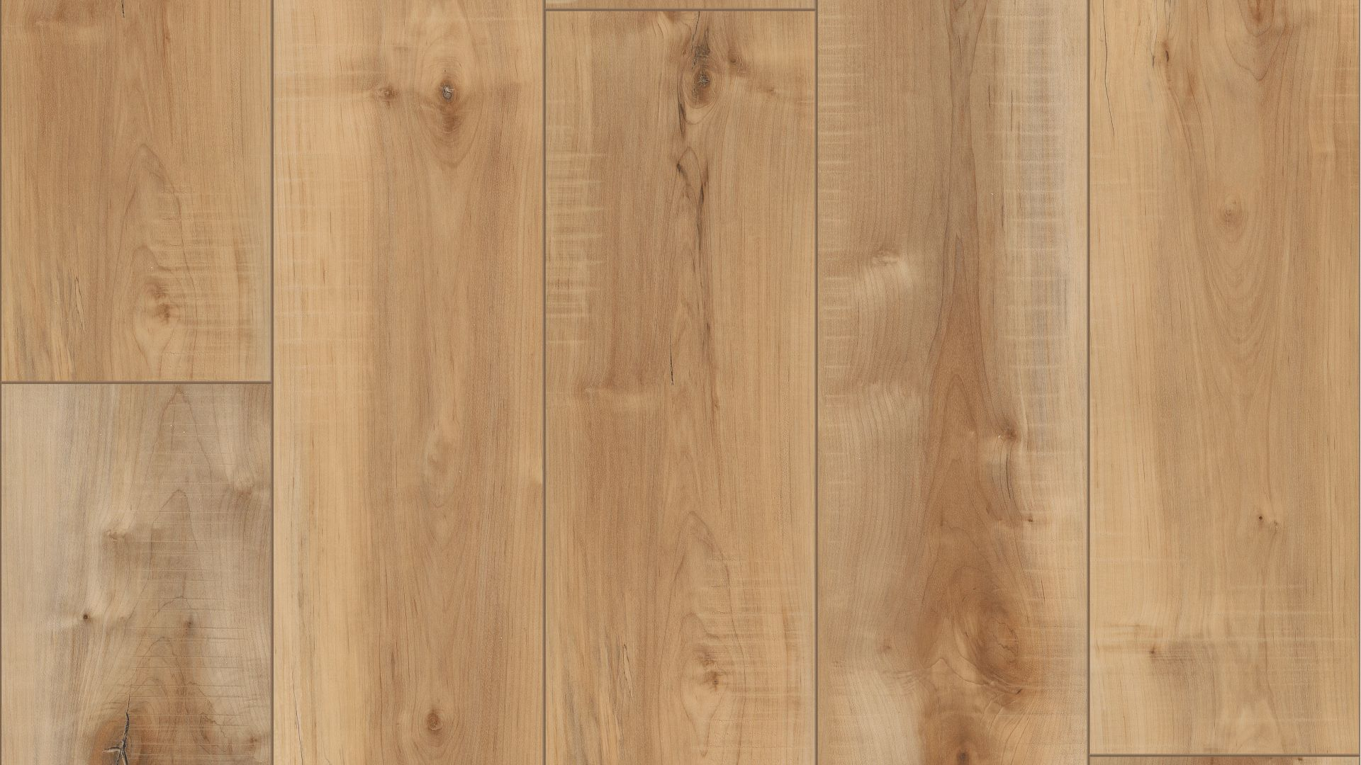 Manila Oak EVP Vinyl Flooring Product Shot