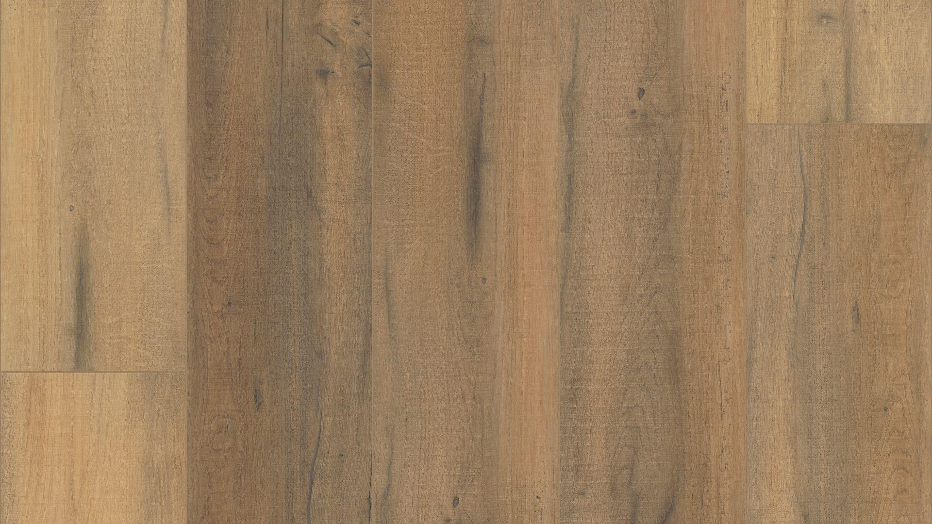 Virtue Oak EVP Vinyl Flooring Product Shot