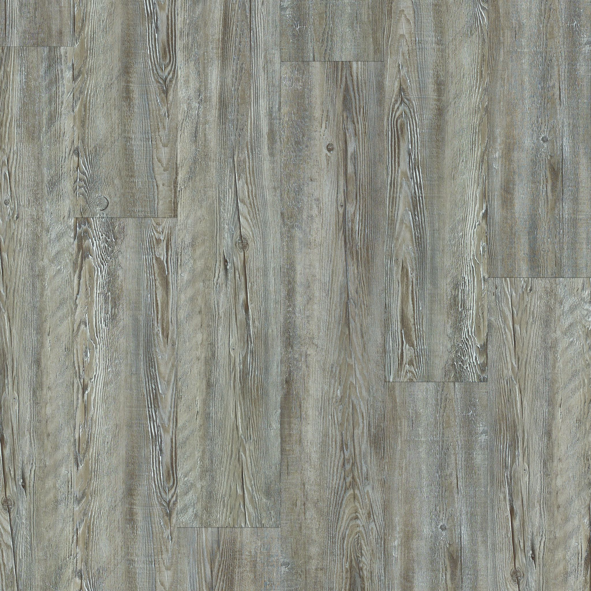 Style name and number: Impact Plus 2031V and color name and number: Weathered Barnwood 00400