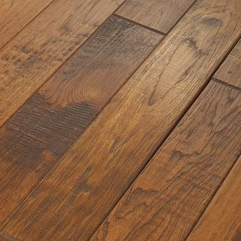 VIRGINIA VINTAGE SOLID HICKORY SORGHUM Hardwoods