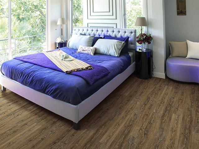Bedroom à la Blue