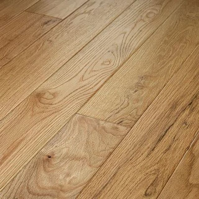 Solid Hardwood Montgomery by Shaw