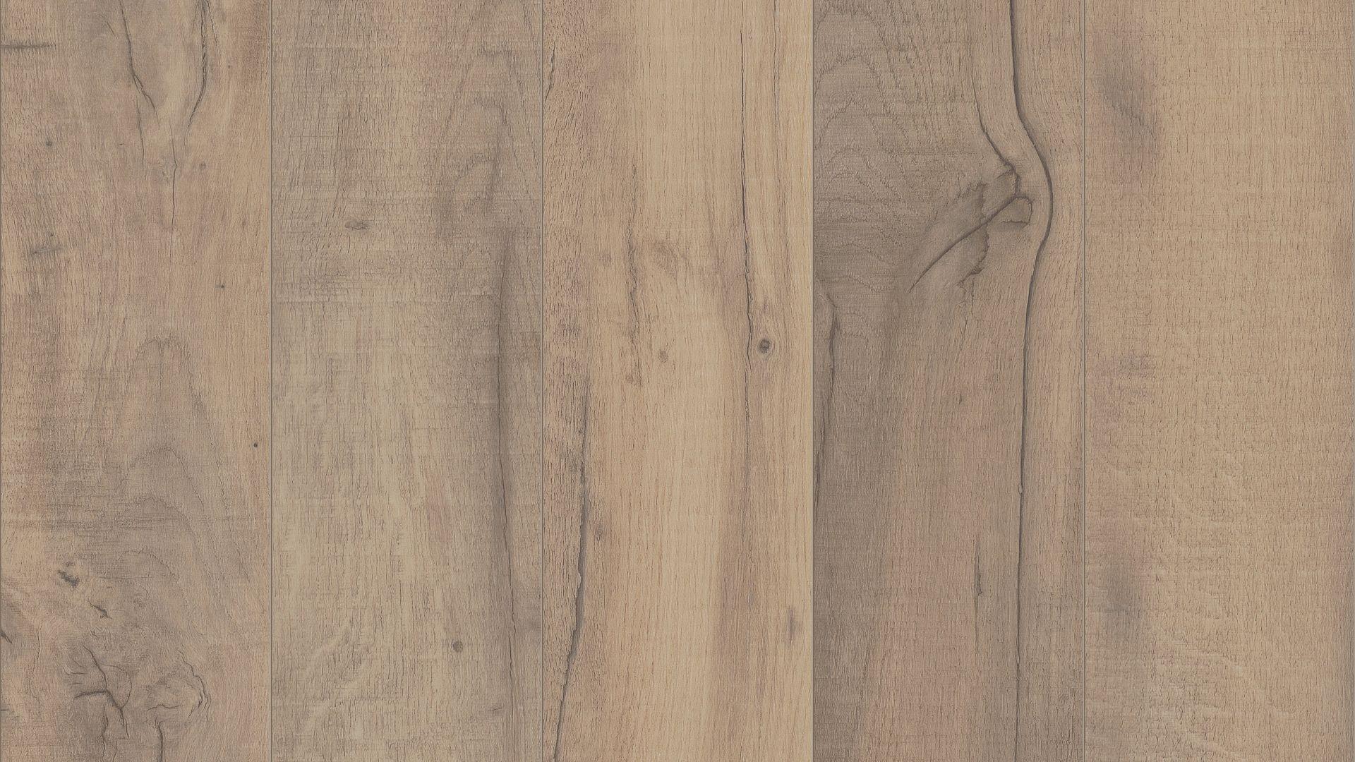 Halsman Oak EVP Vinyl Flooring Product Shot