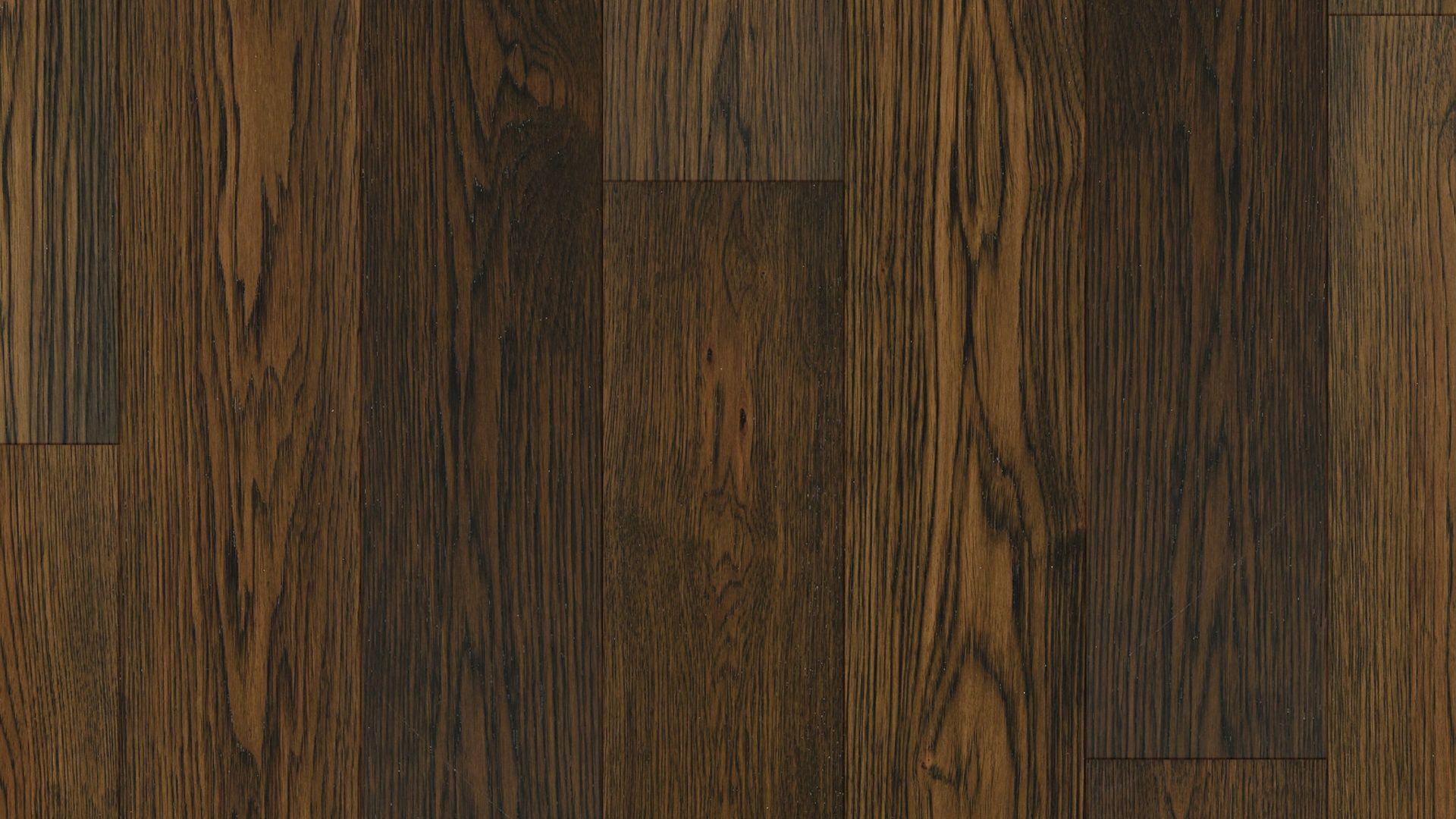 Afton Hickory EVP Vinyl Flooring Product Shot